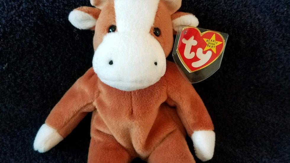 Bessie (Cow)