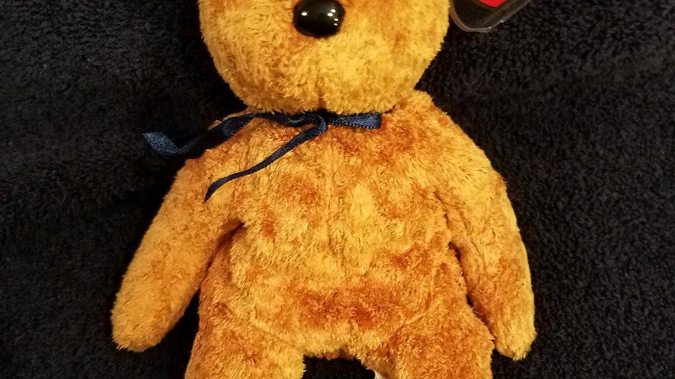 Fuzz (Bear)