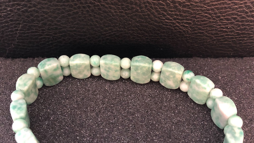 Light Green Bracelet