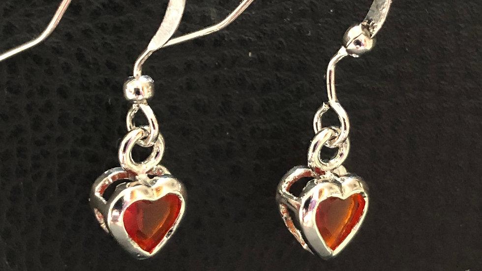 Red Heart Silver Hook