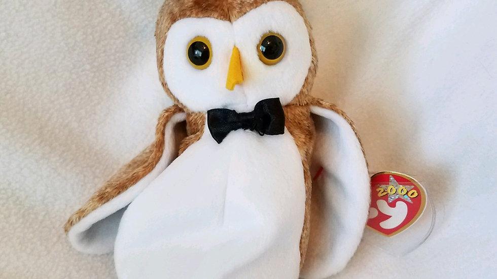 Wiser (Owl)