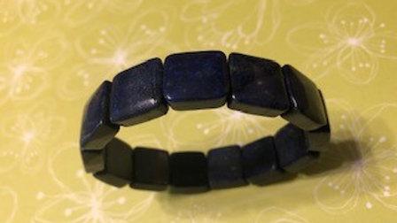 Lapis Lazuli Square Dark