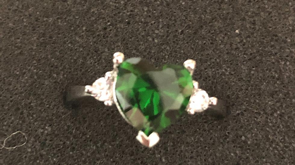 Green Heart (6)