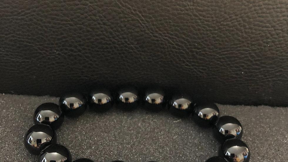 Black Onyx 12mm