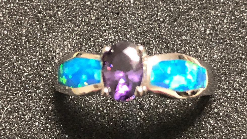 Purple & Blue (9)
