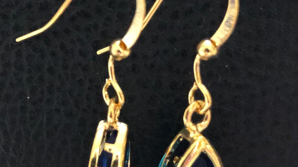 Blue Gem Hook