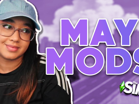 New Sims 4 Mods for May 2021