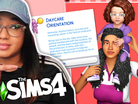 FREE SIMS 4 MOD FOR ACTIVE CAREER