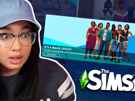 Mod Status for The Sims 4 Dec. 2020 Patch