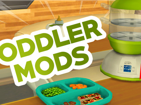 New Sims 4 Mods for Better Family Gameplay
