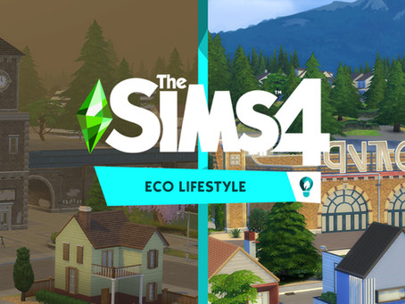 TOP 10 ANSWERS ABOUT THE SIMS 4: ECO LIFESTYLE