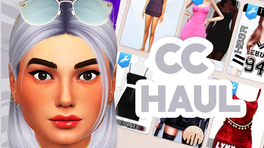 Huge Cc Haul