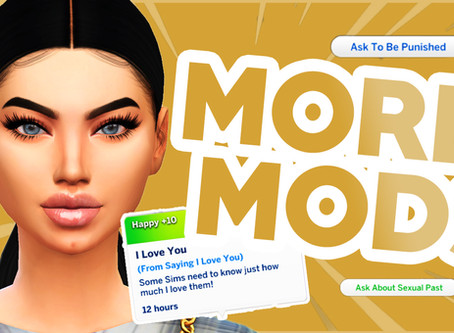 NEW REALISITC MODS YOU NEED (The Sims 4 )
