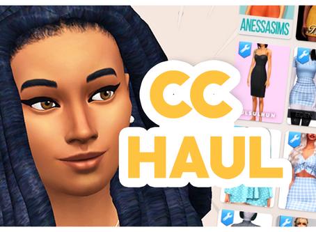 CC Shopping Haul (March 2020 #1)