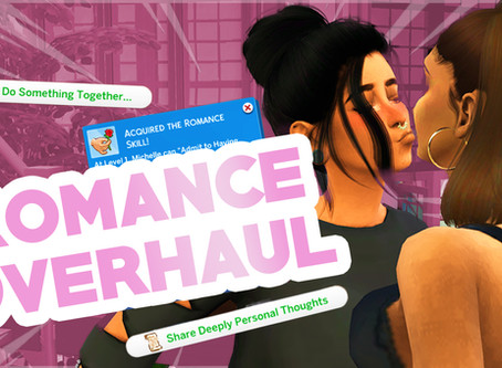 Romance System Overhaul