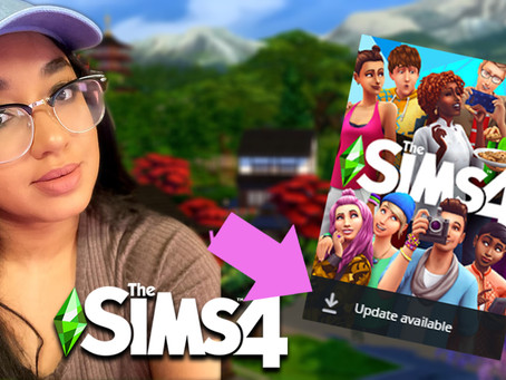 Sims 4 Game Crashing after November 2020 Patch? You're not alone.