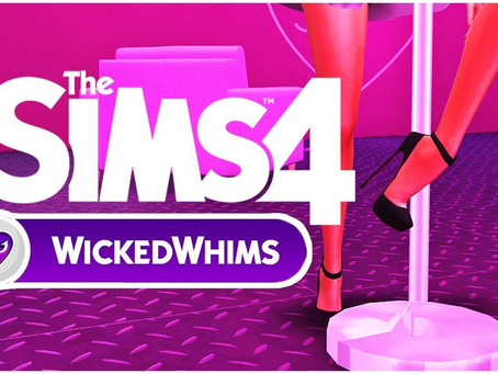 Sims 4 Wicked Whims MAJOR UPDATE