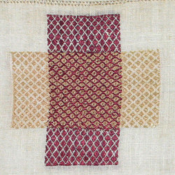 Dutch 1748 sampler