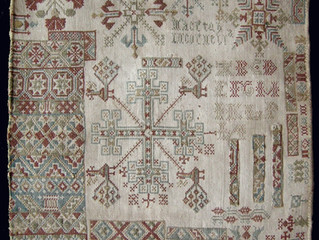The earliest Broek in Waterland sampler