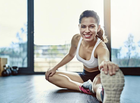 Consejos básicos para acostumbrarte a hacer ejercicio este 2020