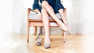 Síntomas y tratamiento de los juanetes (HALLUX VALGUS)