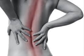 Conoce estos interesantes TIPS para aliviar el dolor de #Espalda