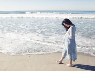 Llegamos al 8vo mes, conoce los cambios que te ocurrirán en este maravilloso período de tu #embarazo