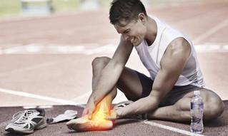 10 factores de riesgo en las lesiones deportivas