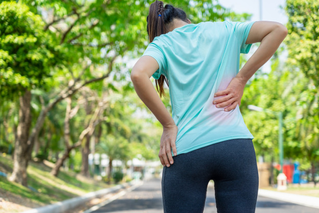 ¿Cuándo debo preocuparme por mi dolor de columna ?