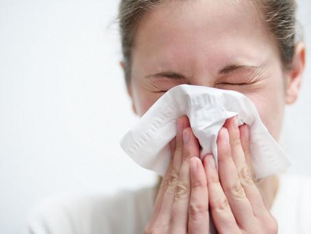 Prevención y tratamiento para resfriados