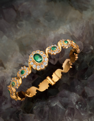 Traditional Jewelry bangle