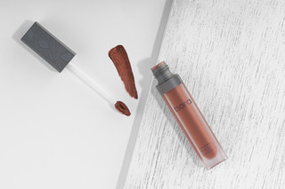 Cosmetics and beauty products photography