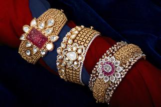 Conceptiual bangles photo