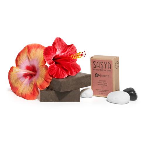 Sasya soap ecommerce images