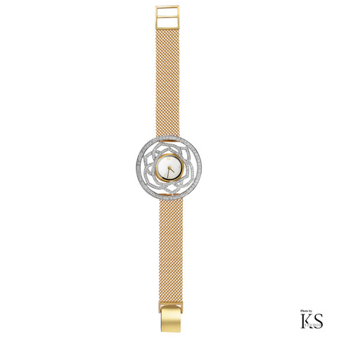 e-commerce watch photography