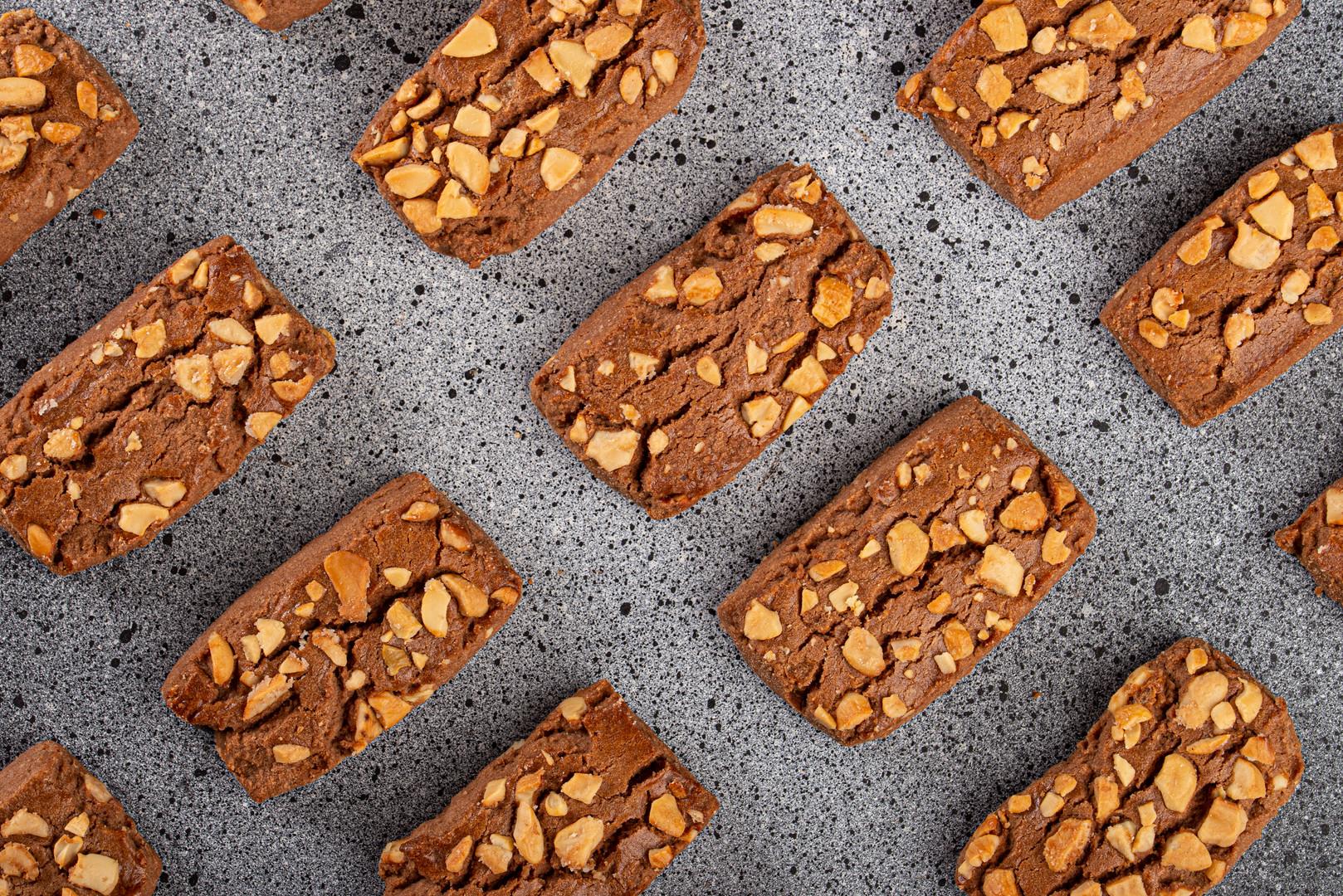 Walnut Biscuit Photography by KS STUDIO