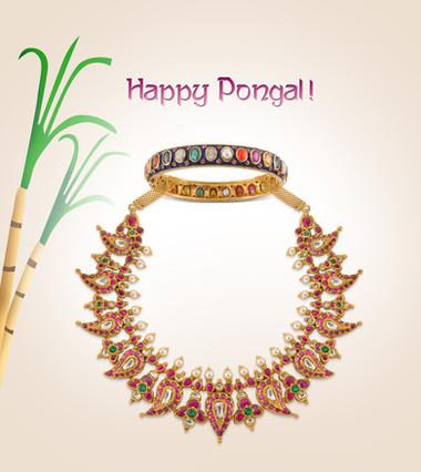 Promotional photo jewelry design