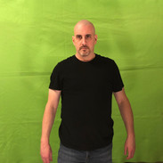 Green Screen Is Serious