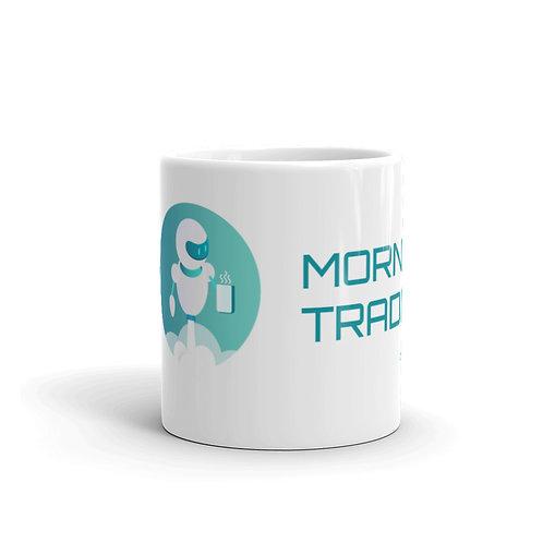 Morning Trader - mug