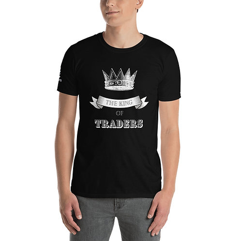 King of traders -  Unisex T-Shirt