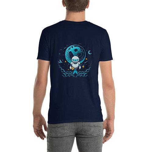 T-shirt - UpBots - Hey You