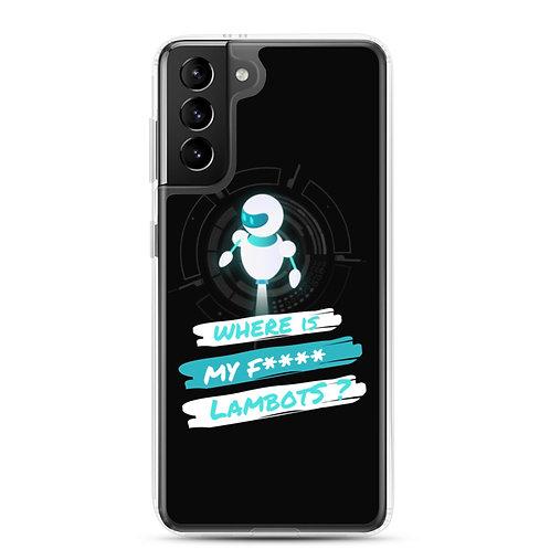 Samsung Case - lambot