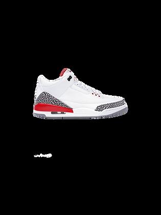 Air Jordan 3 HOF