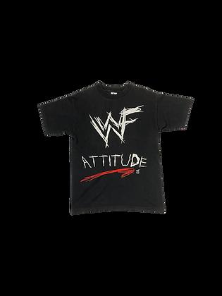 WWF Attitude era t-shirt