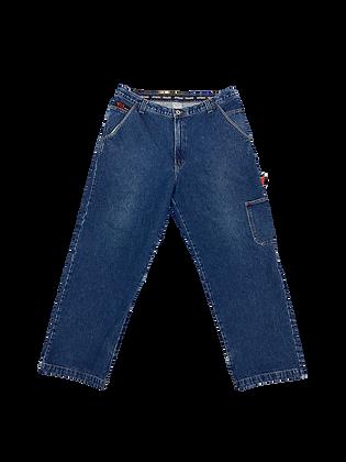 vtg Guess Carpenter Jeans