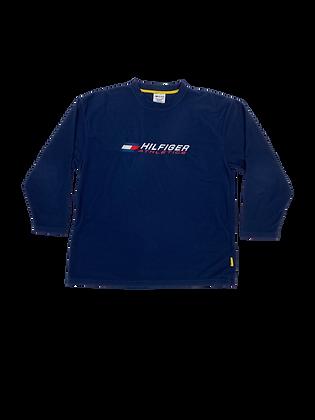 vtg Tommy Hilfiger Athletics shirt