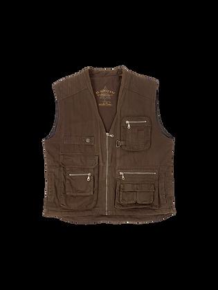 vtg utility vest