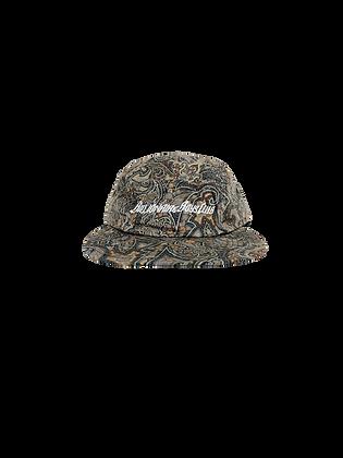 BBC strapback hat