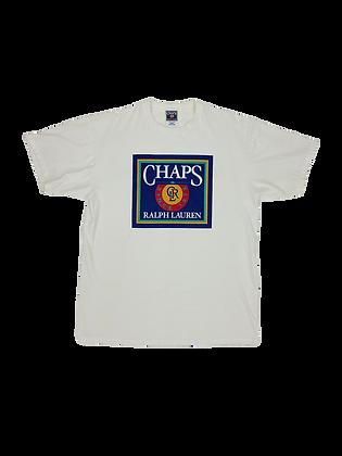 RL Chaps t-shirt