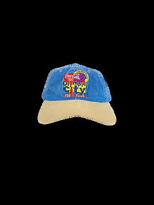 Starter olympics hat
